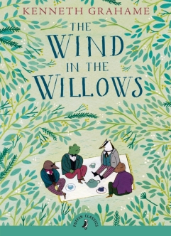 Wind in the Willows picnic